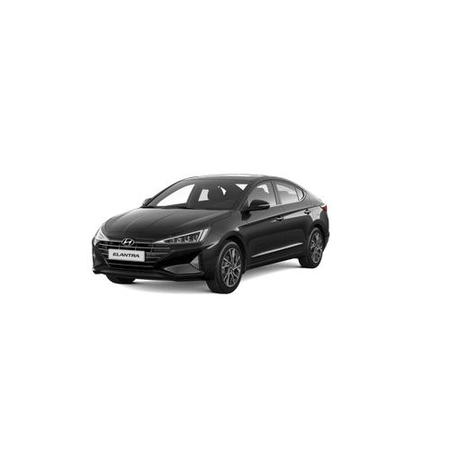 Đánh giá, review Xe Ô Tô Hyundai Elantra - 1.6 MT