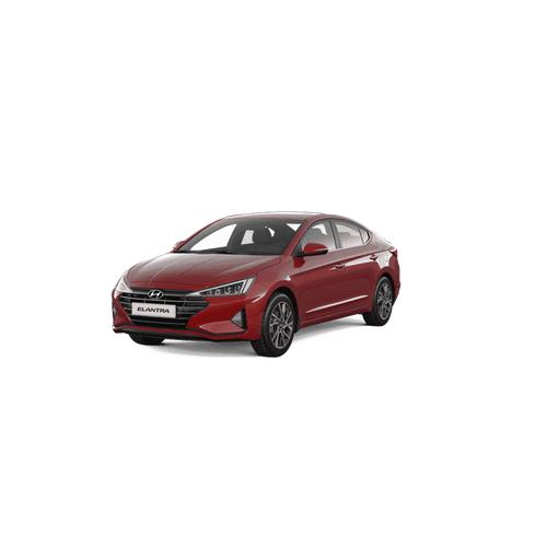 Đánh giá Xe Ô Tô Hyundai Elantra - 1.6 AT