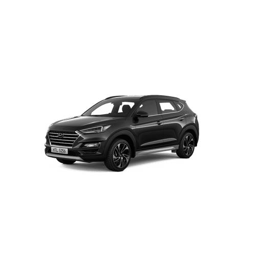 Đánh giá Xe Ô Tô Hyundai Tucson - 2.0L (Đặc Biệt)