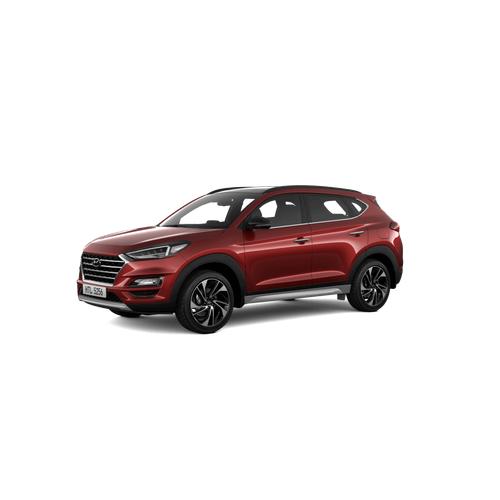 So Sánh Giá Xe Ô Tô Hyundai Tucson - 1.6T-GDi (Turbo)