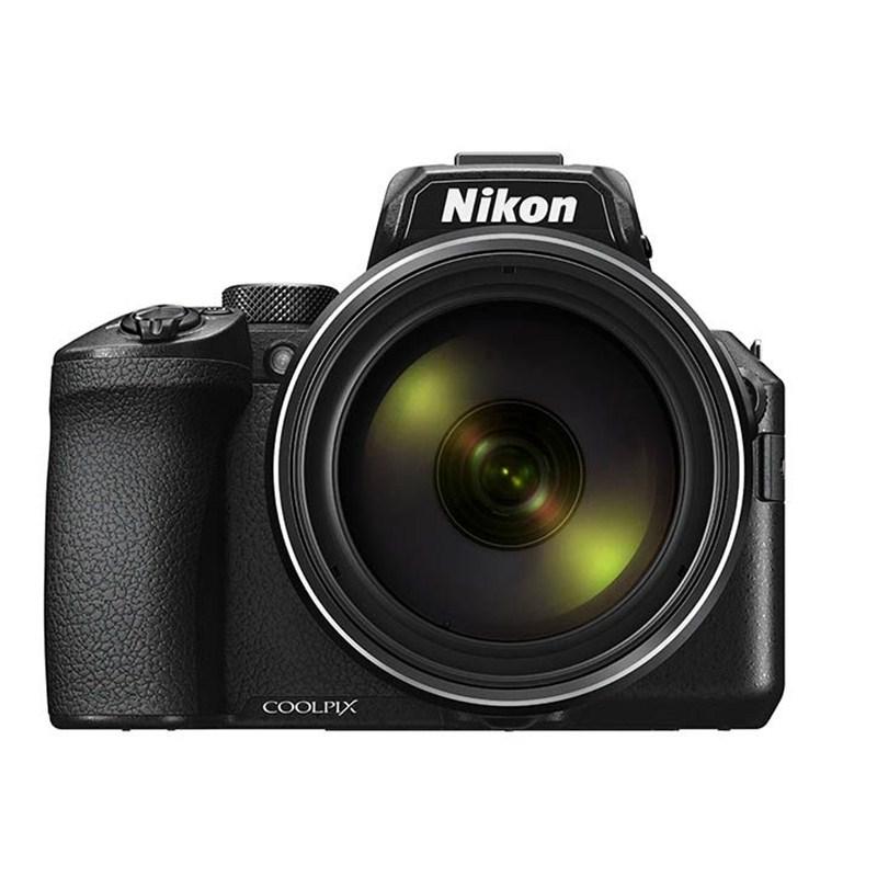 Đánh giá Máy Ảnh Nikon P950
