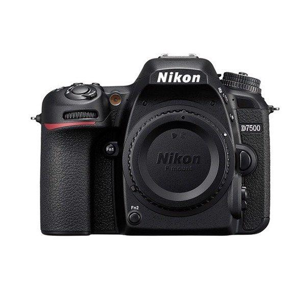 So Sánh Giá Máy Ảnh Nikon D7500 Body (VIC Nikon)