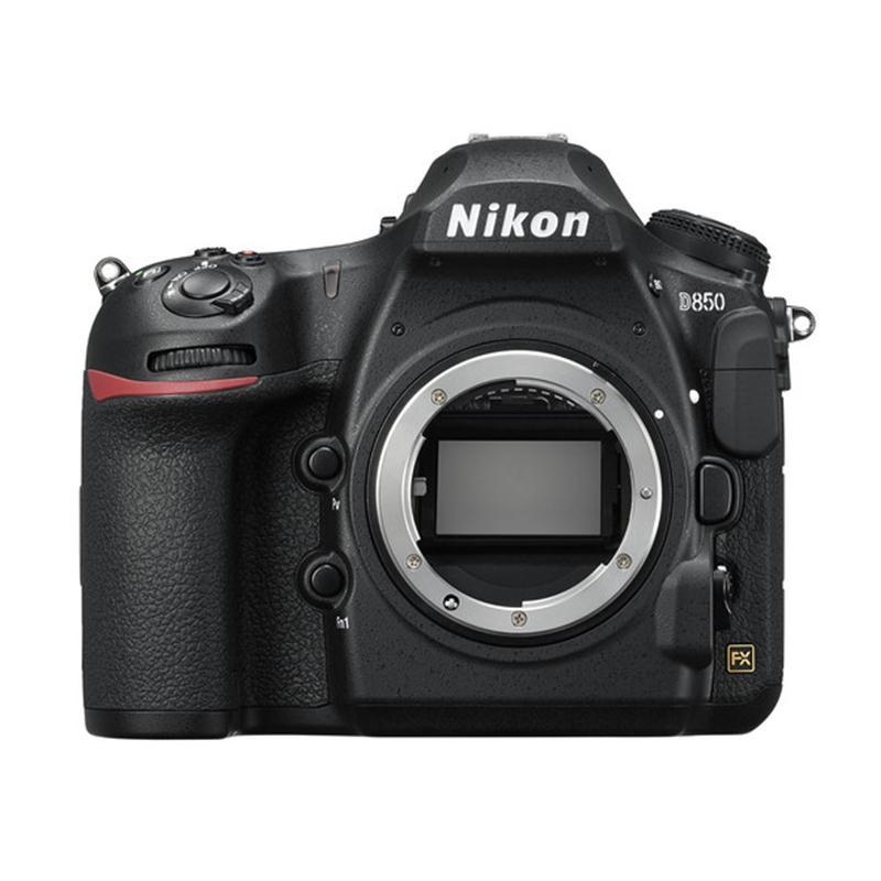 Đánh giá Máy Ảnh Nikon D850 Body (45.7 MP)