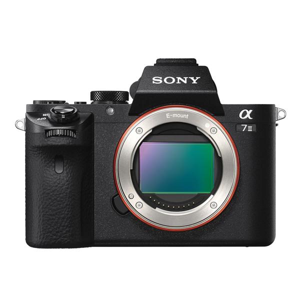 Đánh giá Máy Ảnh Sony Alpha Alpha A7 (24.3 MP)