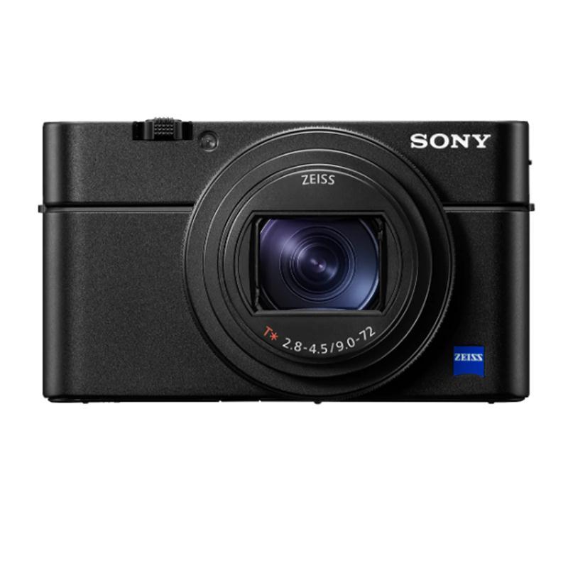 Đánh giá Máy Ảnh Sony Cyber-shot DSC-RX100 VII (20.1 MP)
