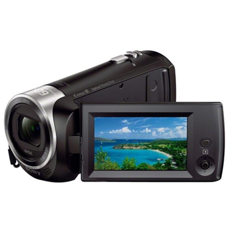 Đánh giá Máy Ảnh Sony HDR-CX405 (9.2 MP)