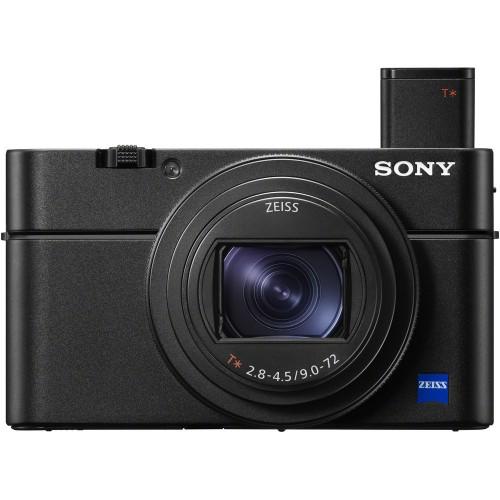 Review Máy Ảnh Sony Cyber-Shot DSC-RX100 VI (20.1MP)
