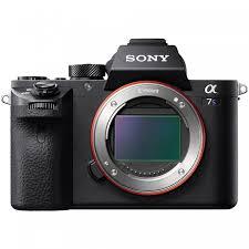 So Sánh Giá Máy Ảnh Sony Alpha A7S Mark II Body (12.2 MP)