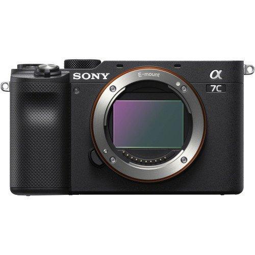 Đánh giá Máy Ảnh Sony Alpha A7C Body (24.2 MP)