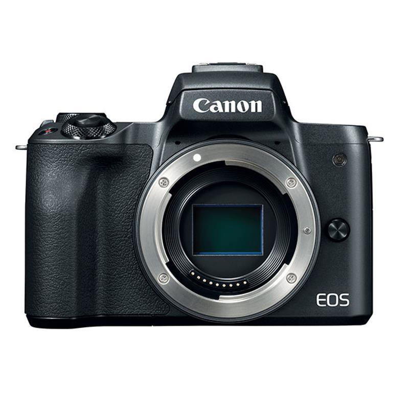 Đánh giá Máy Ảnh Canon EOS M50 (24.1 MP)