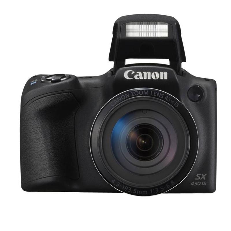 So Sánh Giá Máy Ảnh Canon PowerShot SX430 IS (20 MP)