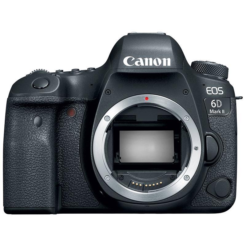 So Sánh Giá Máy Ảnh Canon EOS 6D MARK II Body (26.2 MP)