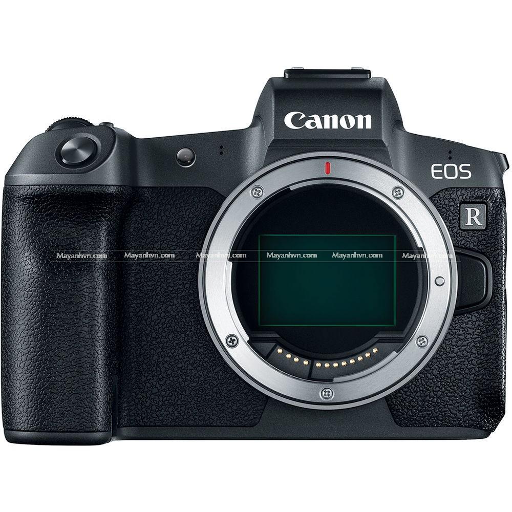 So Sánh Giá Máy Ảnh Canon EOS R Body (30.3 MP)