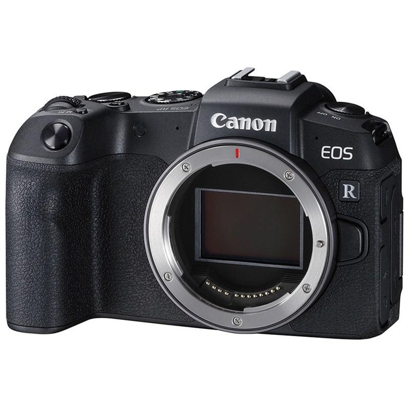 Đánh giá Máy Ảnh Canon EOS RP Body (26.2 MP)
