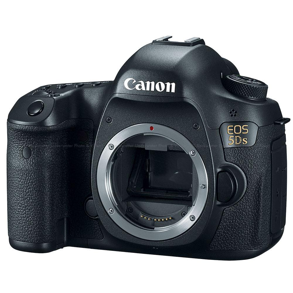 So Sánh Giá Máy Ảnh Canon EOS 5DS Body (50.6 MP)