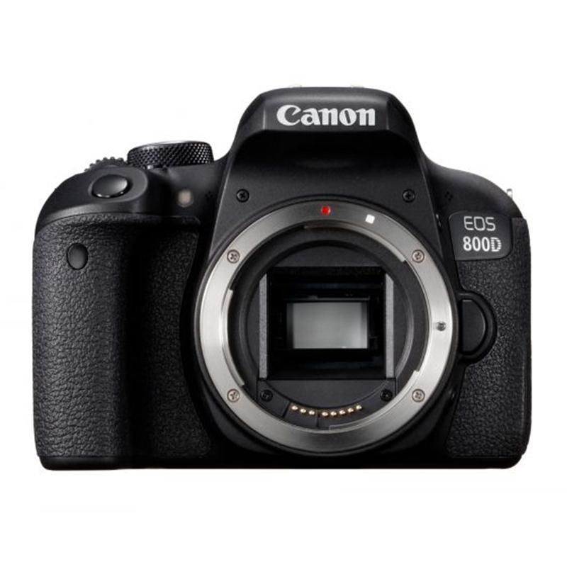 Máy Ảnh Canon EOS 800D (24.2 MP)