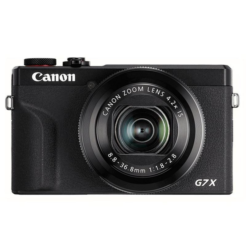 So Sánh Giá Máy Ảnh Canon PowerShot G7 X Mark III (20.1 MP)