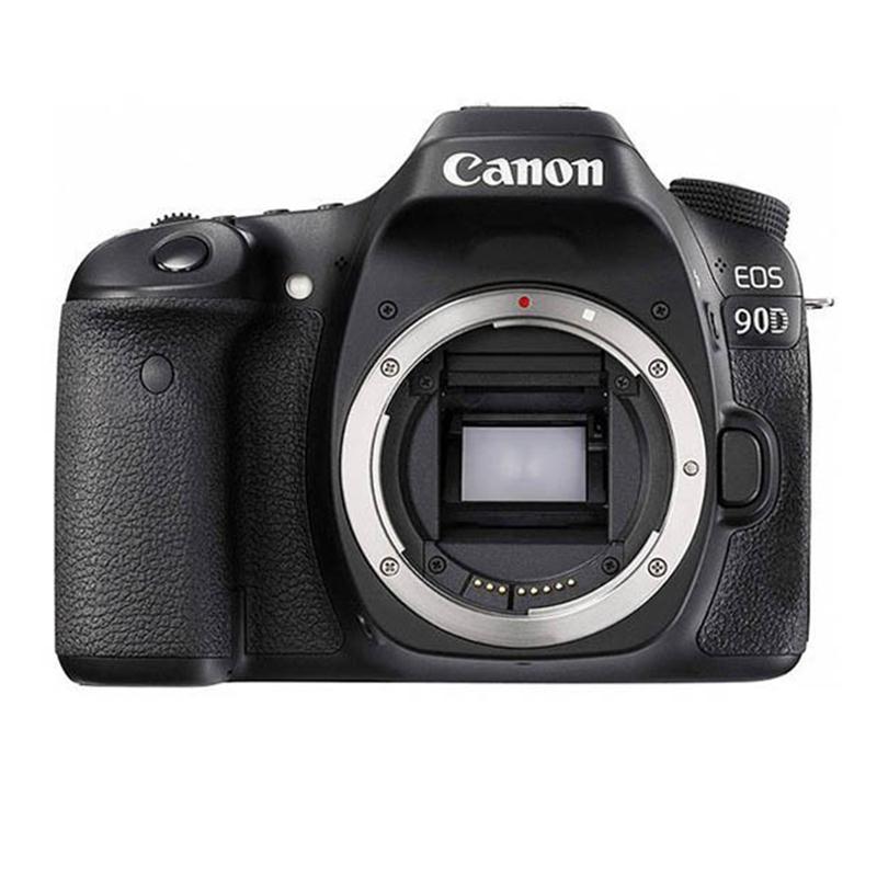 Đánh giá Máy Ảnh Canon EOS 90D Body (32.5 MP)