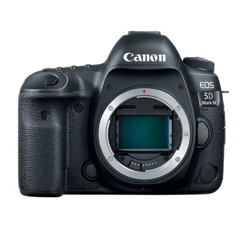 Đánh giá Máy Ảnh Canon EOS 5D Mark IV Body (30.4 MP)
