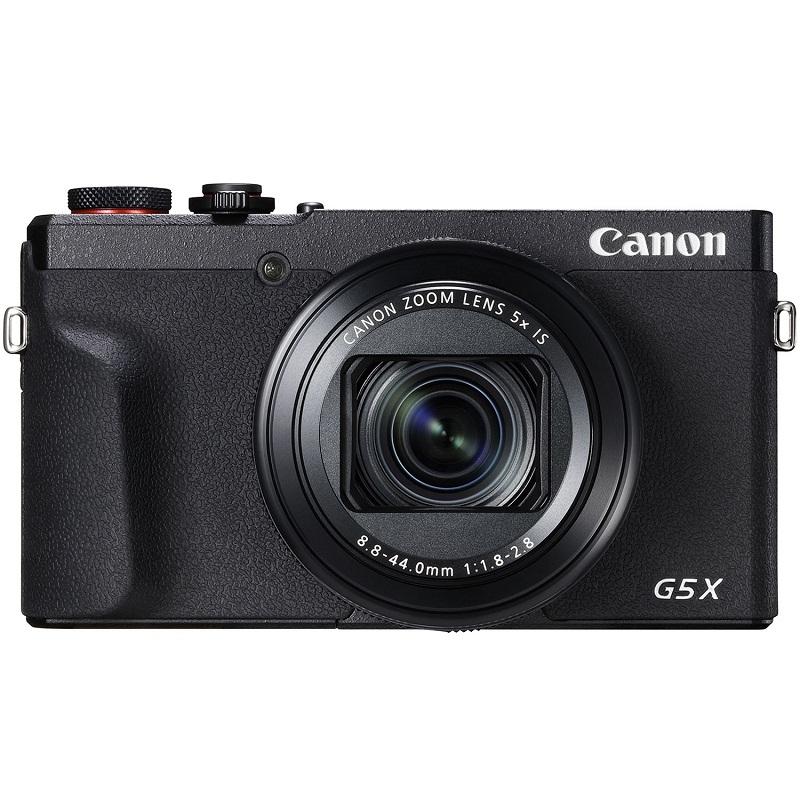 Đánh giá Máy Ảnh Canon PowerShot G5X Mark II (20.1 MP)