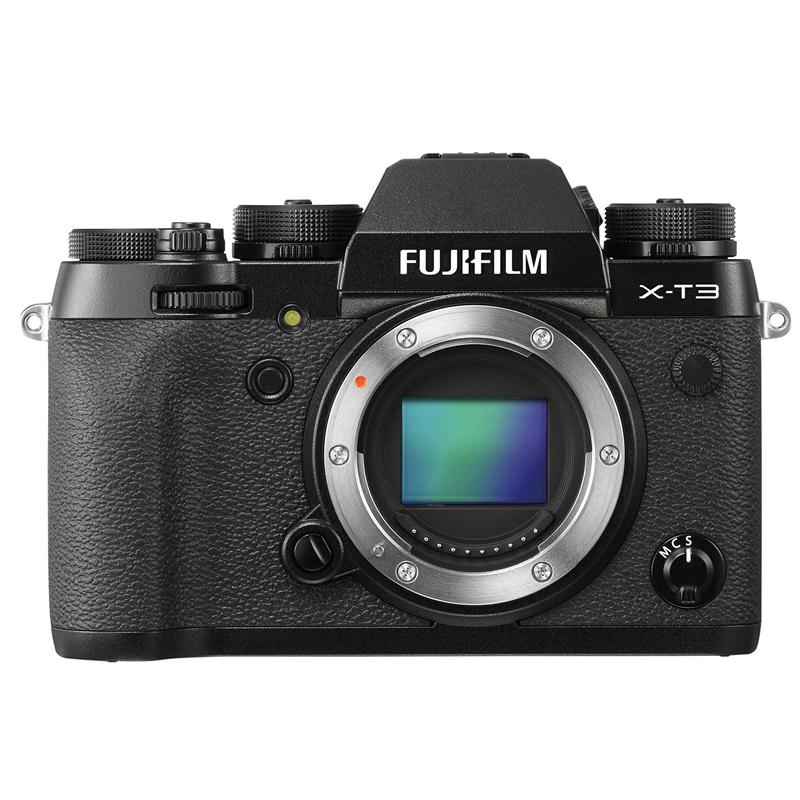Đánh giá Máy Ảnh Fujifilm X-T3 (26.1MP)