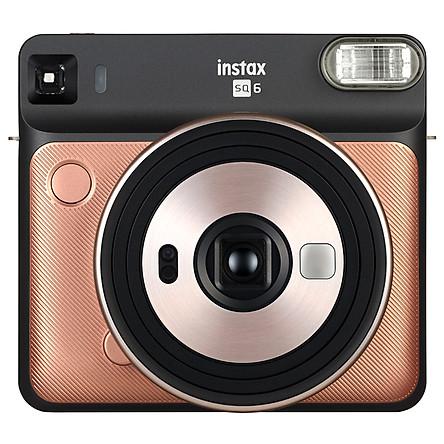 So Sánh Giá Máy Ảnh Lấy Liền Fujifilm Instax SQ6