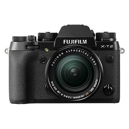So Sánh Giá Máy Ảnh Fujifilm X-T2 (24.3 MP)