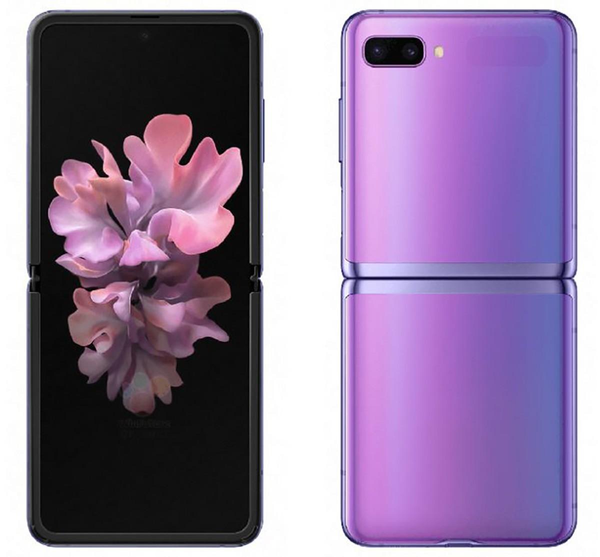 Review Điện Thoại Samsung Galaxy Z Flip