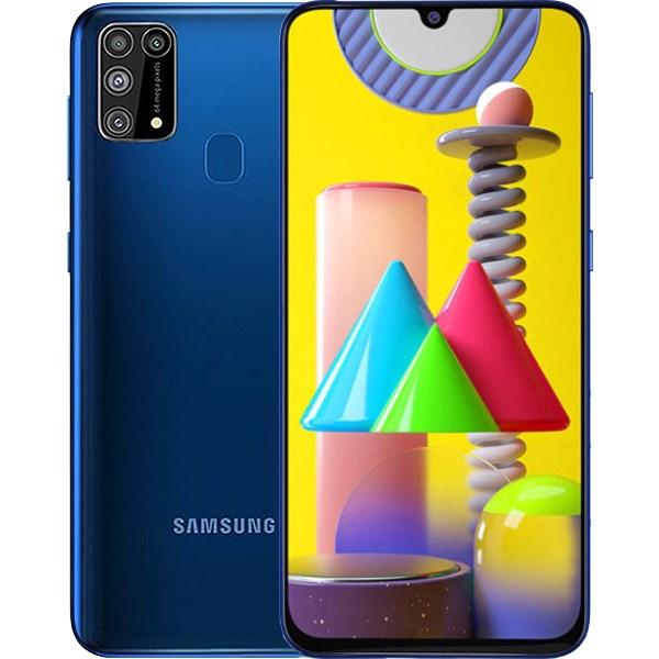 Review Điện Thoại Samsung Galaxy M31