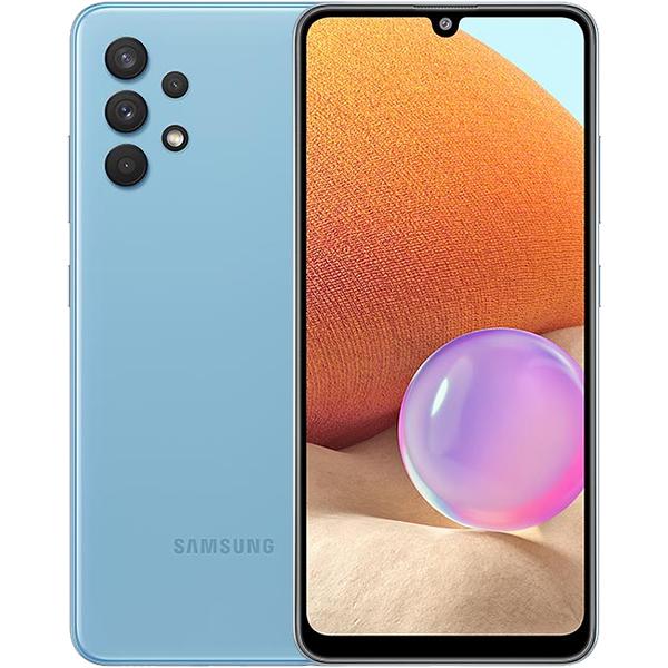 Review Điện Thoại Samsung Galaxy A32