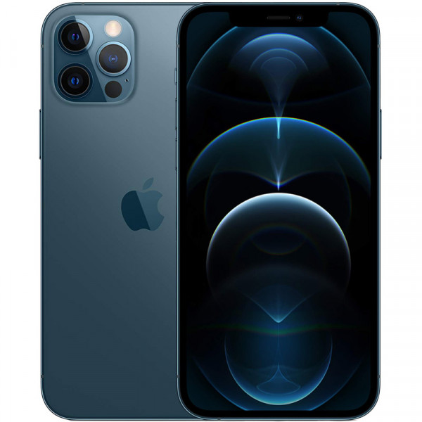 Review Điện thoại iPhone 12 Pro