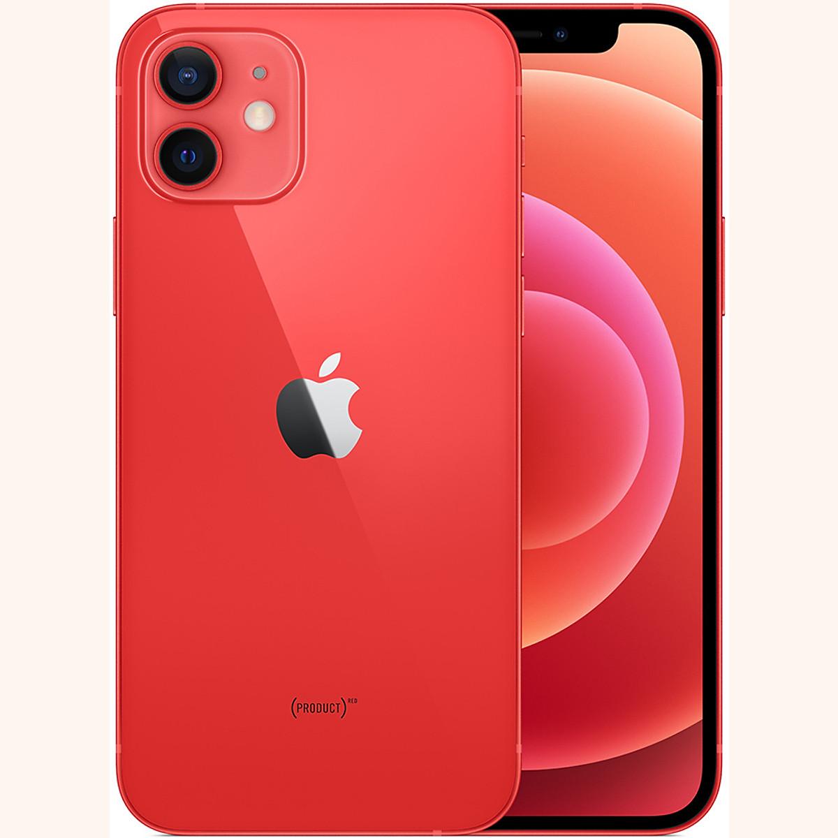 Review Điện thoại iPhone 12 Mini