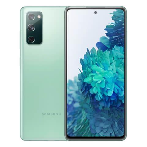 Review Điện thoại Samsung Galaxy S20 FE