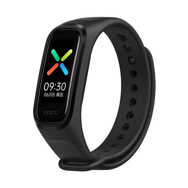 Review Đồng hồ thông minh Oppo Band