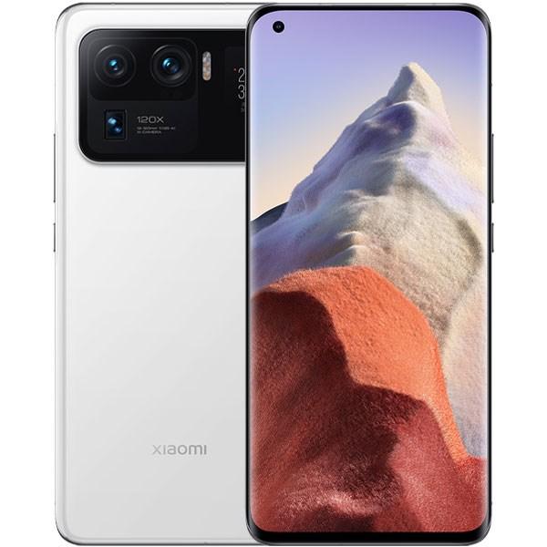 Review Điện thoại Xiaomi Mi 11 Ultra