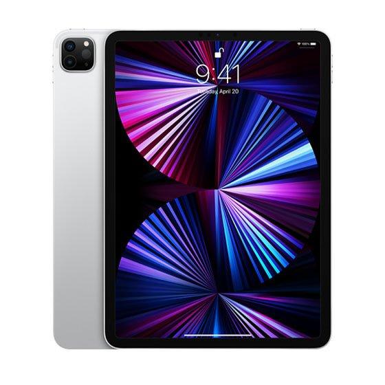Đánh giá, review iPad Pro M1 11‑inch WiFi 2021